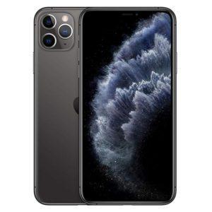 Apple iPhone 11 Pro 64GB Gris Espacial