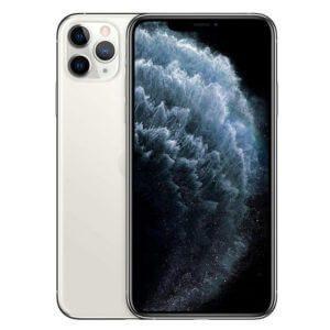 Apple iPhone 11 Pro 64GB Plata