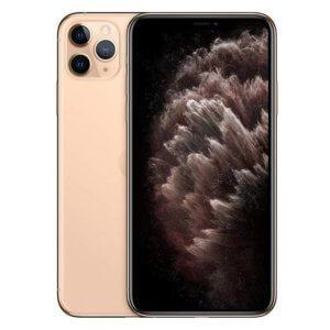Apple iPhone 11 Pro 256GB Dorado