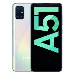 Samsung Galaxy A51 4/128GB Blanco