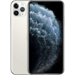 Apple iPhone 11 Pro 256GB Plateado