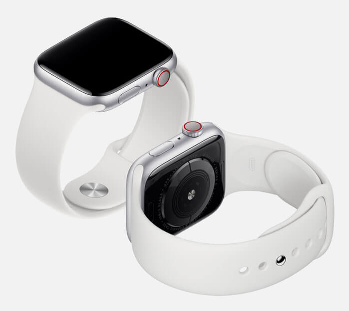 Oferta Apple Watch Series 5