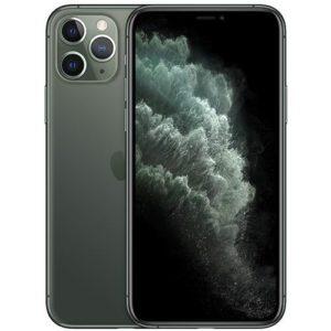 Apple iPhone 11 Pro Max 256GB Verde Noche