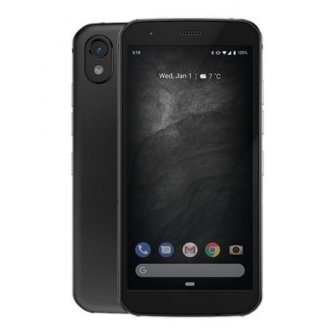 Cat S52 4G 64GB Dual-SIM Negro