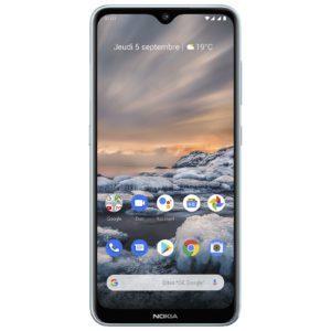 Nokia 7.2 4/64GB Blanco