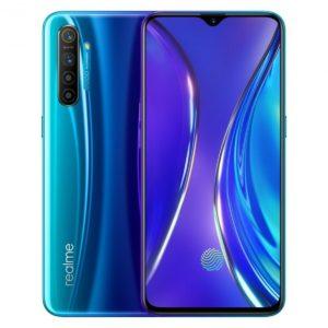 Realme XT 6/64GB Azul
