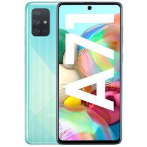 Samsung Galaxy A71 6/128GB Azul