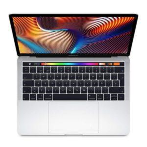 Apple MacBook Pro Intel Core i5 1.4GHz/8GB/128GB SSD/13.3″ Plata