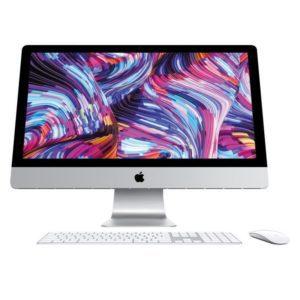 Apple iMac i3 3.6GHz/8GB/1TB/Radeon Pro 555X 2GB/21.5″ 4K Retina