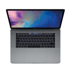 Apple MacBook Pro Intel Core i5 2.4GHz/8GB/512GB SSD/13.3″ Gris Espacial