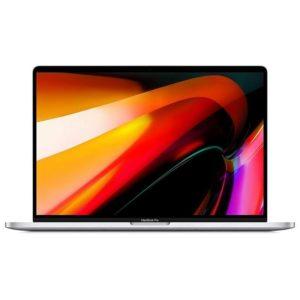 Apple Macbook Pro Intel Core i7/16GB/512GB SSD/Radeon Pro 5300M/16″ Plata