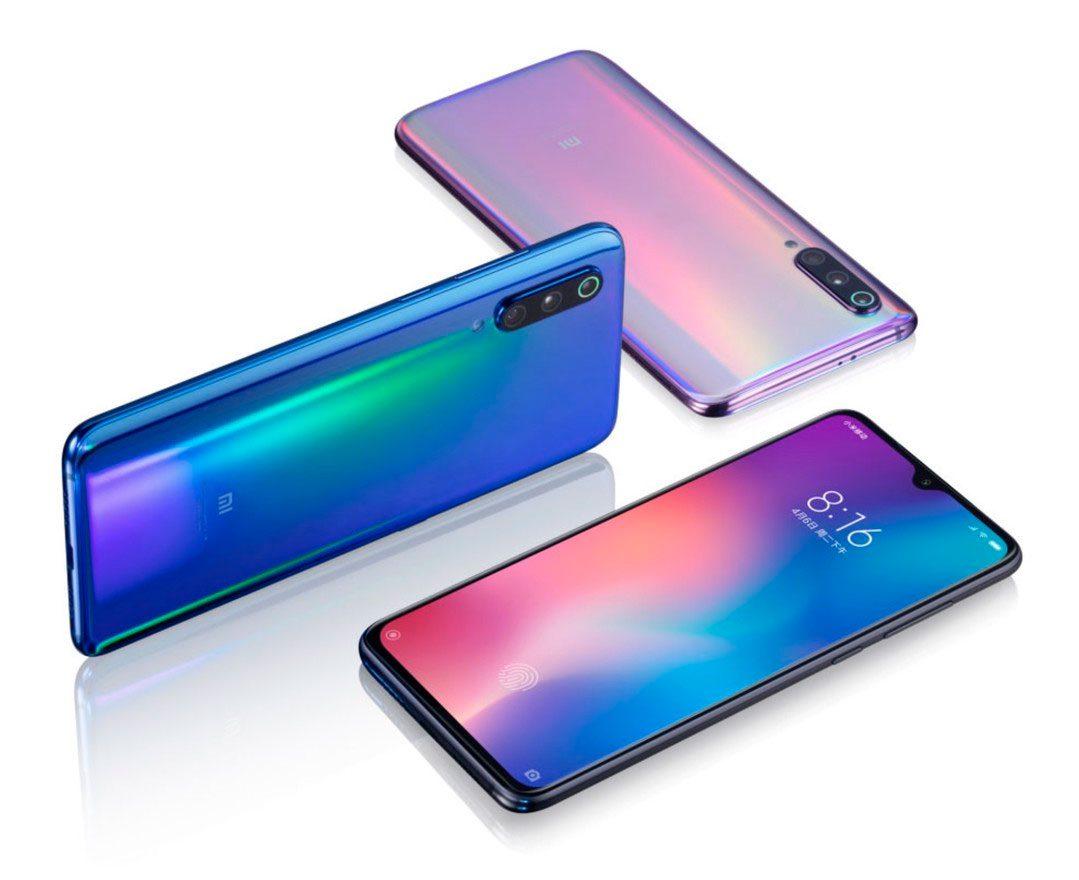 Comprar Móvil Xiaomi Mi 9