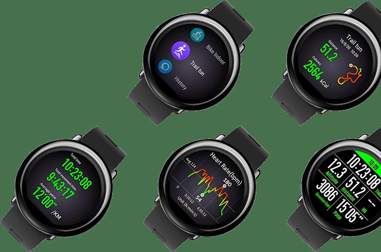Xiaomi Watch Amazifit