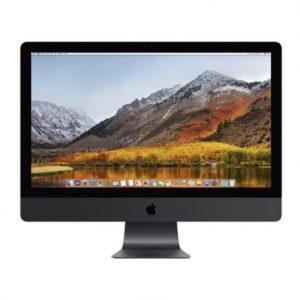 Apple iMac Pro Intel Xeon 3.2GHz/32GB/1TB SSD/Radeon Vega 8GB/27″ 5K Retina