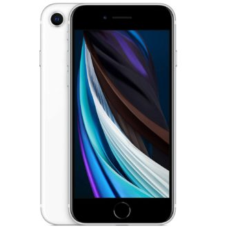 iPhone SE 2020 64GB Blanco