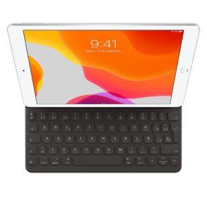 Smart Keyboard para el iPad (7.a generación) y el iPad Air (3.a generación) – Español