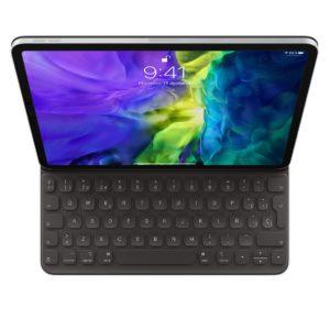 Smart Keyboard Folio para el iPad Pro de 11 pulgadas (2.ª generación) – Español