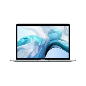 Apple MacBook Air Intel Core i3/8GB/256GB SSD/13.3″ Plata