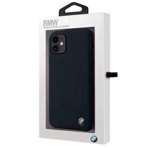 Carcasa iPhone 11 Licencia BMW Marino
