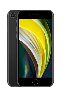 Comprar móvil iPhone SE 2