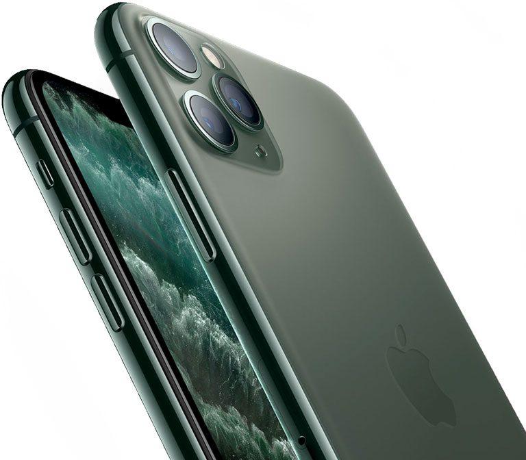 Comprar móvil iPhone 11 Pro
