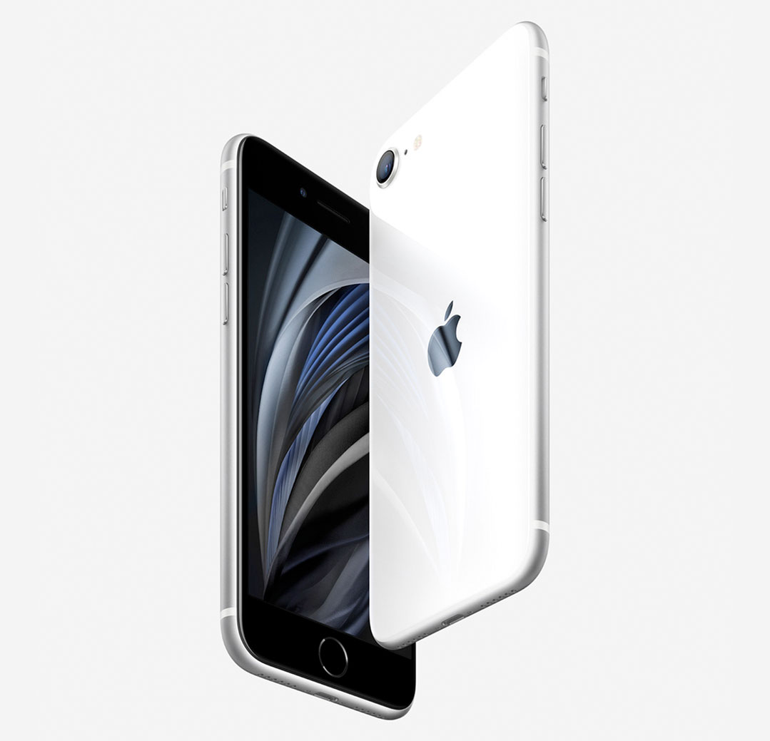 Comprar móviles baratos iPhone SE 2