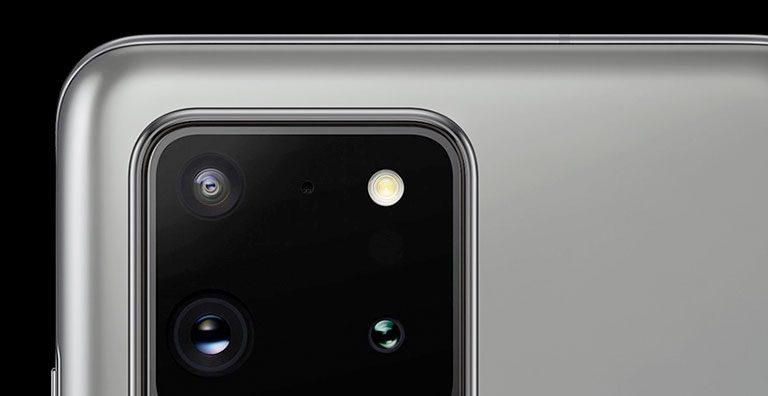 Comprar móviles gama alta Galaxy S20