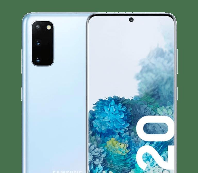 Comprar Samsung Galaxy S20 Plus