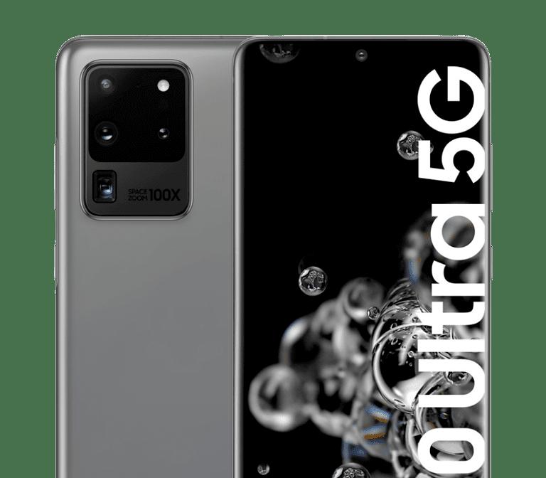 Comprar Samsung Galaxy S20 Ultra
