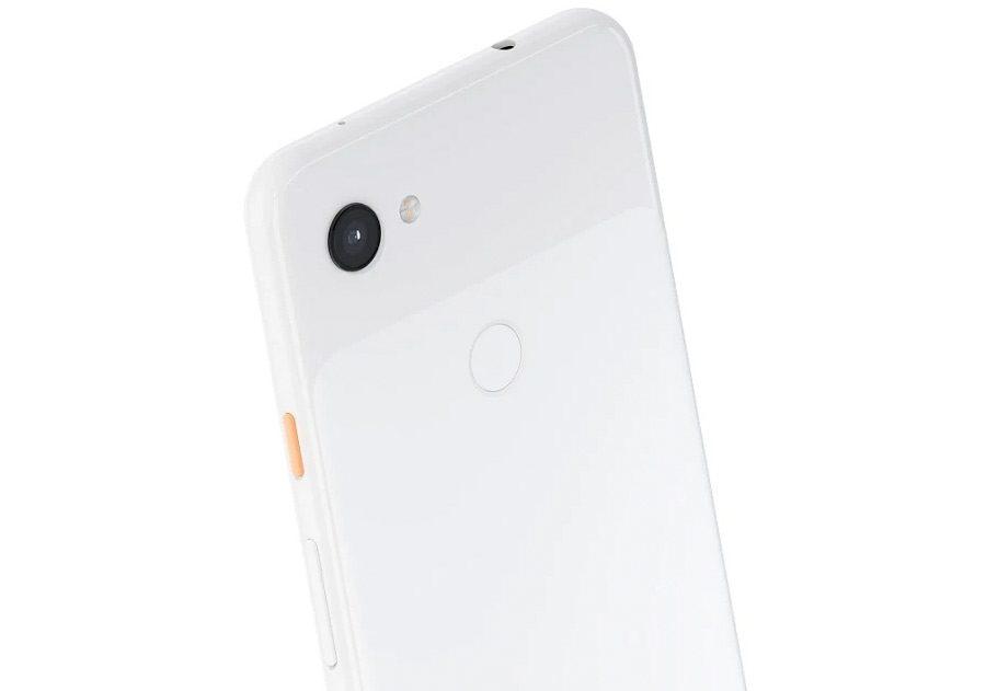 Comprar móvil Google Pixel