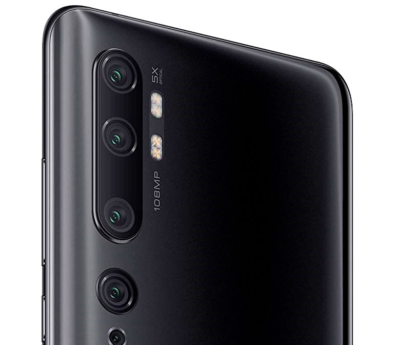Móvil Xiaomi Mi Note 10