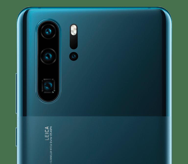 Oferta Huawei P30 Pro