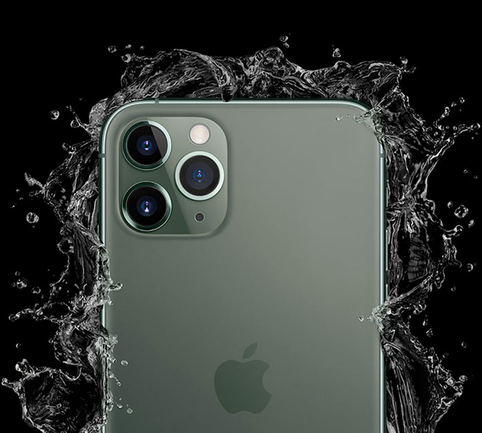 Oferta móvil iPhone 11 Pro