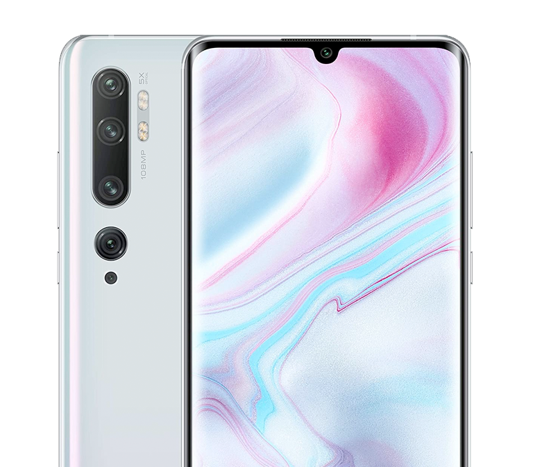 Oferta Móvil Xiaomi Mi Note 10 Pro
