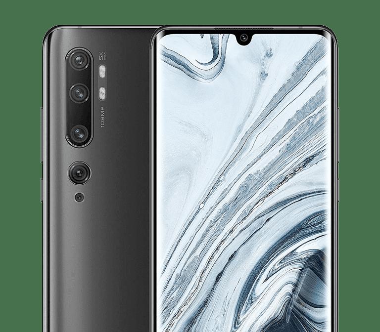 Oferta Móvil Xiaomi Mi Note 10