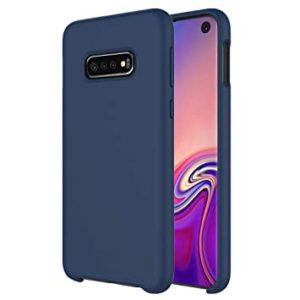 Funda Samsung Galaxy S10 Azul
