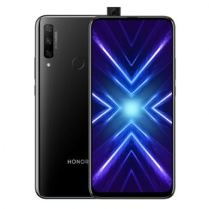 Honor 9X 4/128GB Negro Medianoche