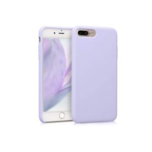 Funda iPhone 7/8 Plus Lila