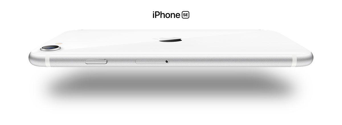 Comprar móvil iPhone SE