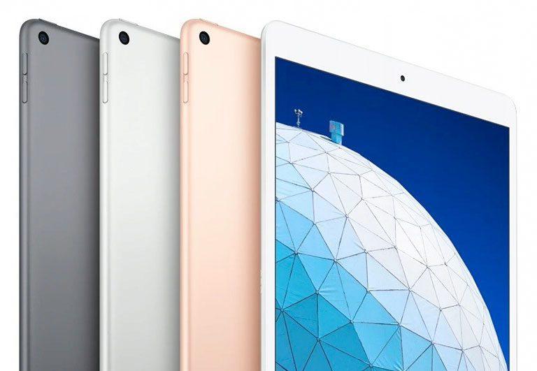 Comprar nuevo iPad Air 3