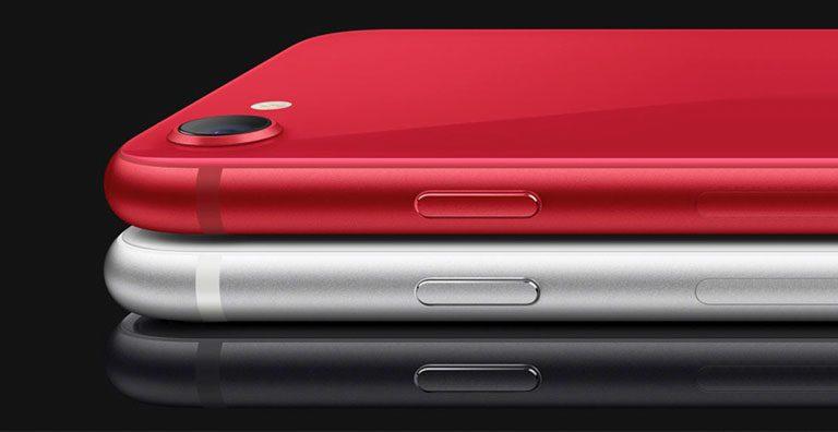 Comprar Nuevo iPhone SE 2020