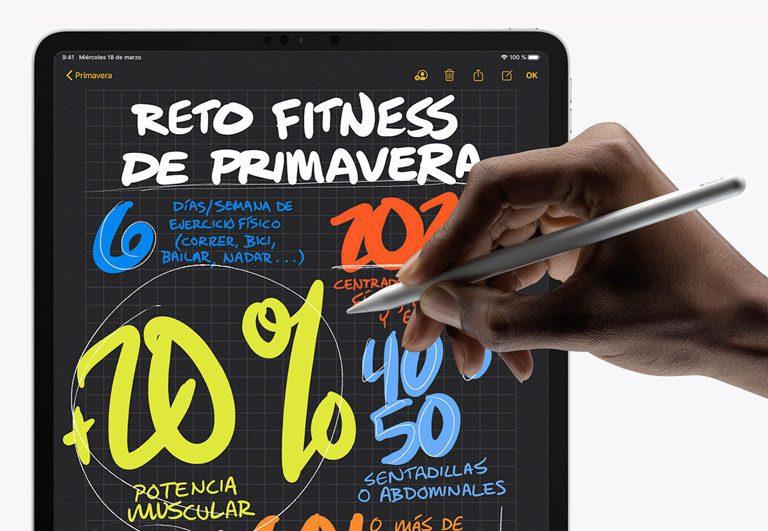 Donde comprar iPad Pro 2020