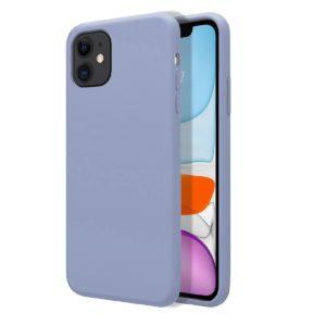 Funda iPhone 11 Pro Max Azul Celeste
