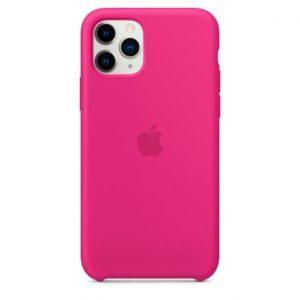 Funda iPhone 11 Pro Fucsia