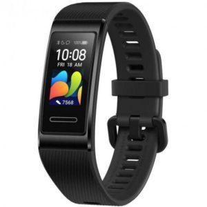 Huawei Band 4 Pro Pulsera de Actividad Negra