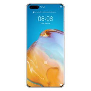 Huawei P40 Pro 5G 8/256GB Plata