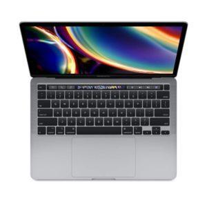 Apple Macbook Pro 13″ Touch Bar Core i5 -16/512GB – Gris Espacial