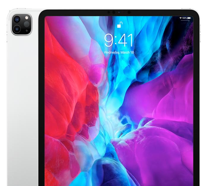 Oferta new iPad Pro 2020