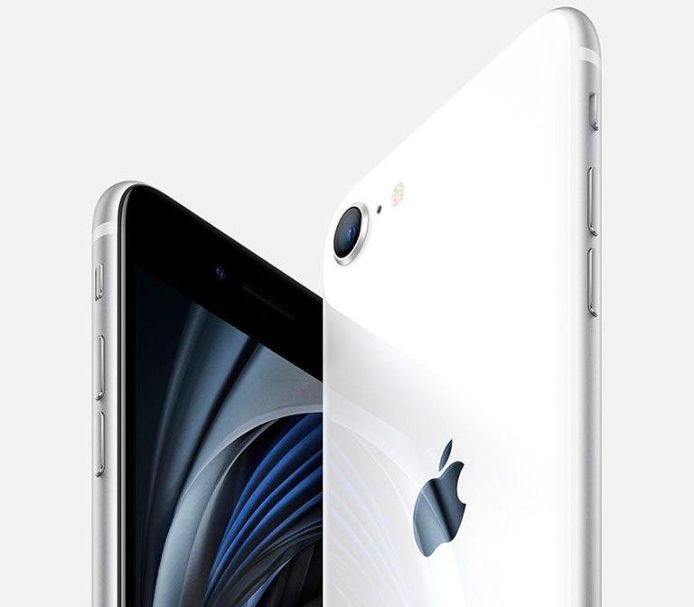Oferta nuevo iPhone SE