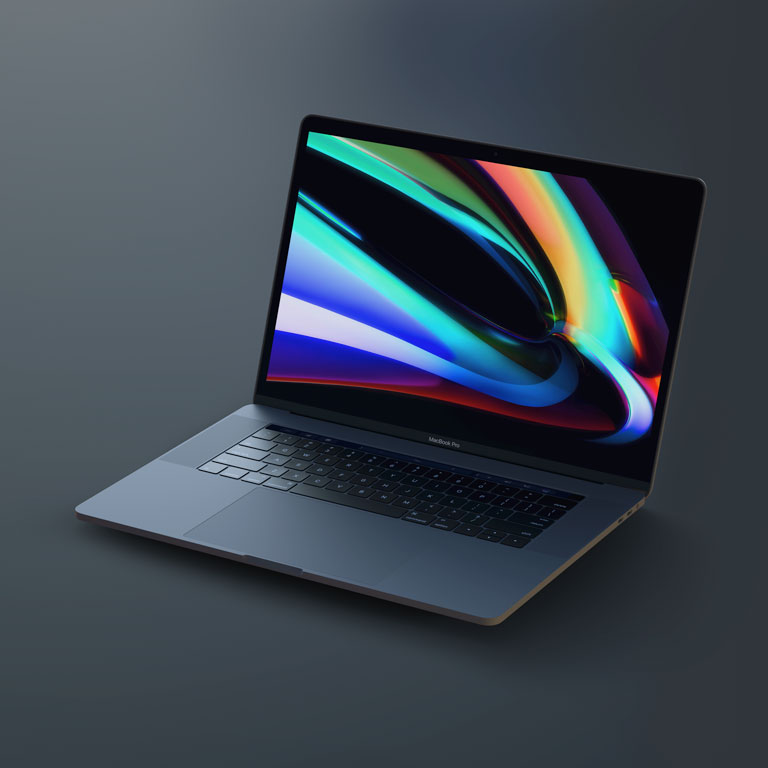 MacBookPro 2020